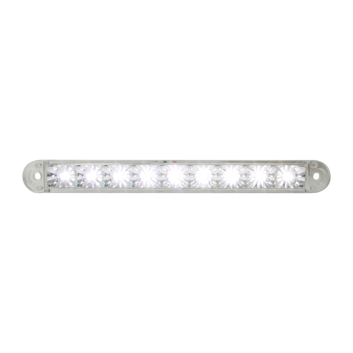 "76144 6.5"" Flush Mount LED Light Bar"