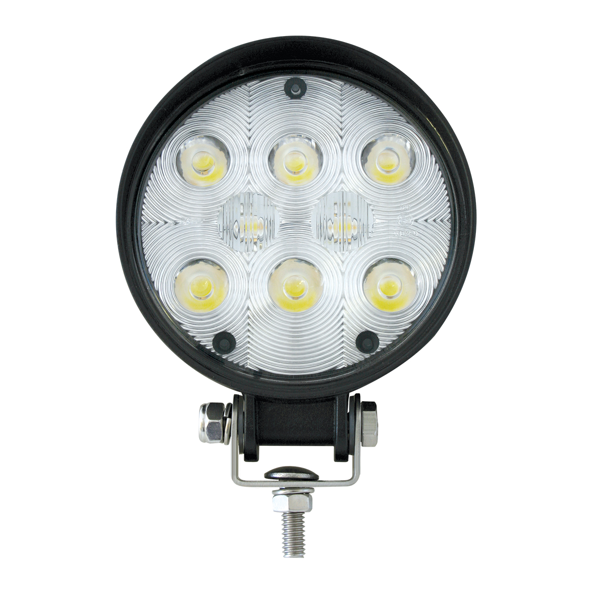 76350 Large High Power LED Work Light