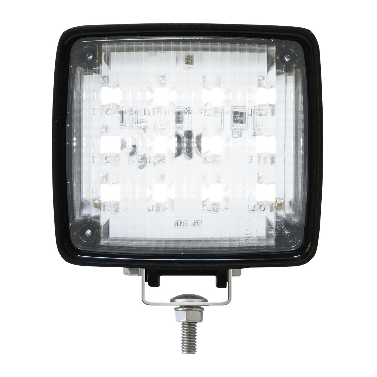 76355 Medium High Power LED Flood Light