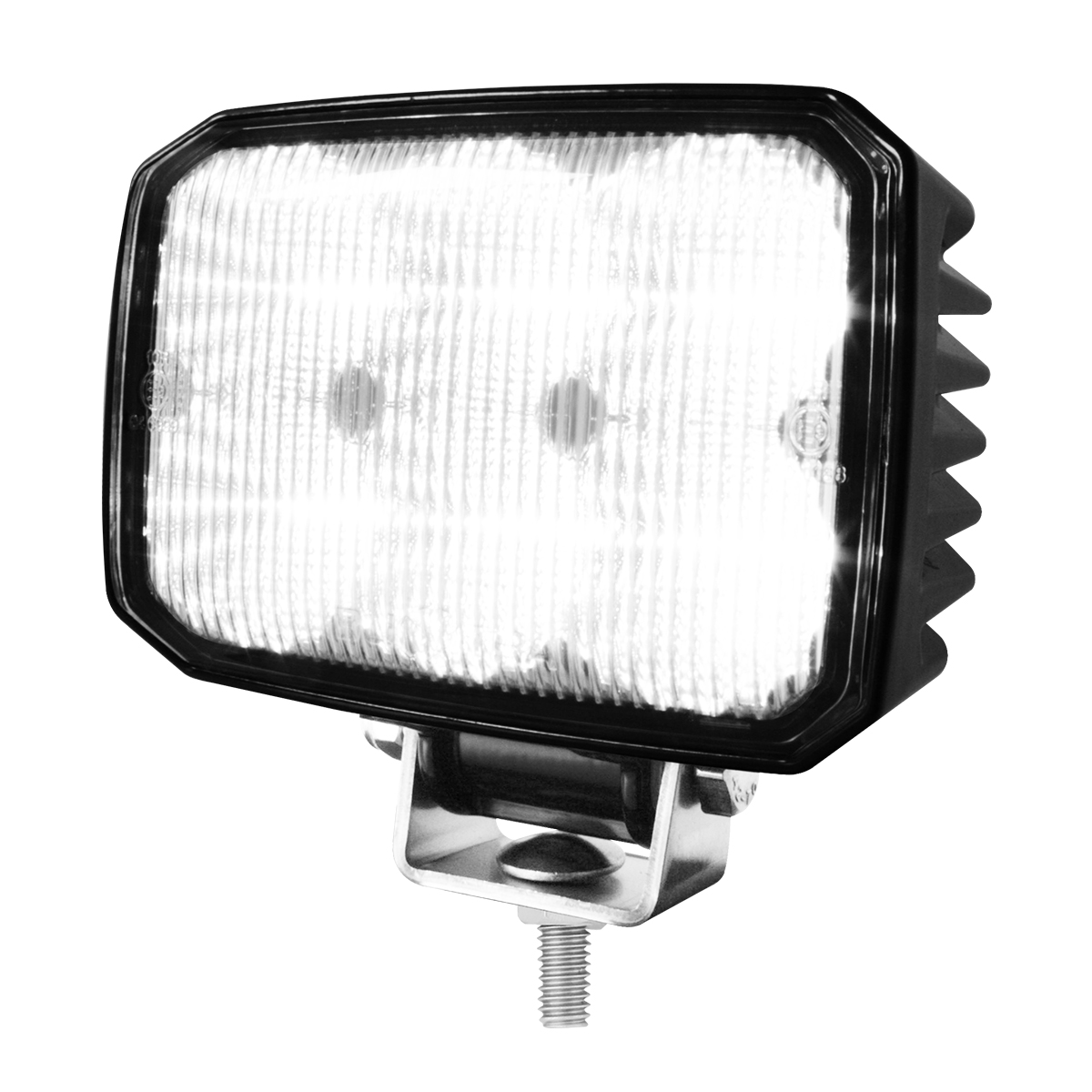 76361 Medium High Power LED Flood Light