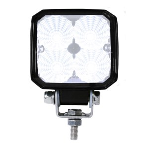 High Power LED Work Lights – Compact