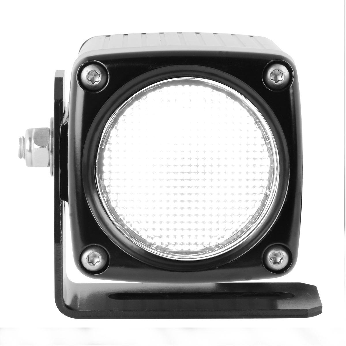 76365 Super LED Flood Light with L Stand Bracket