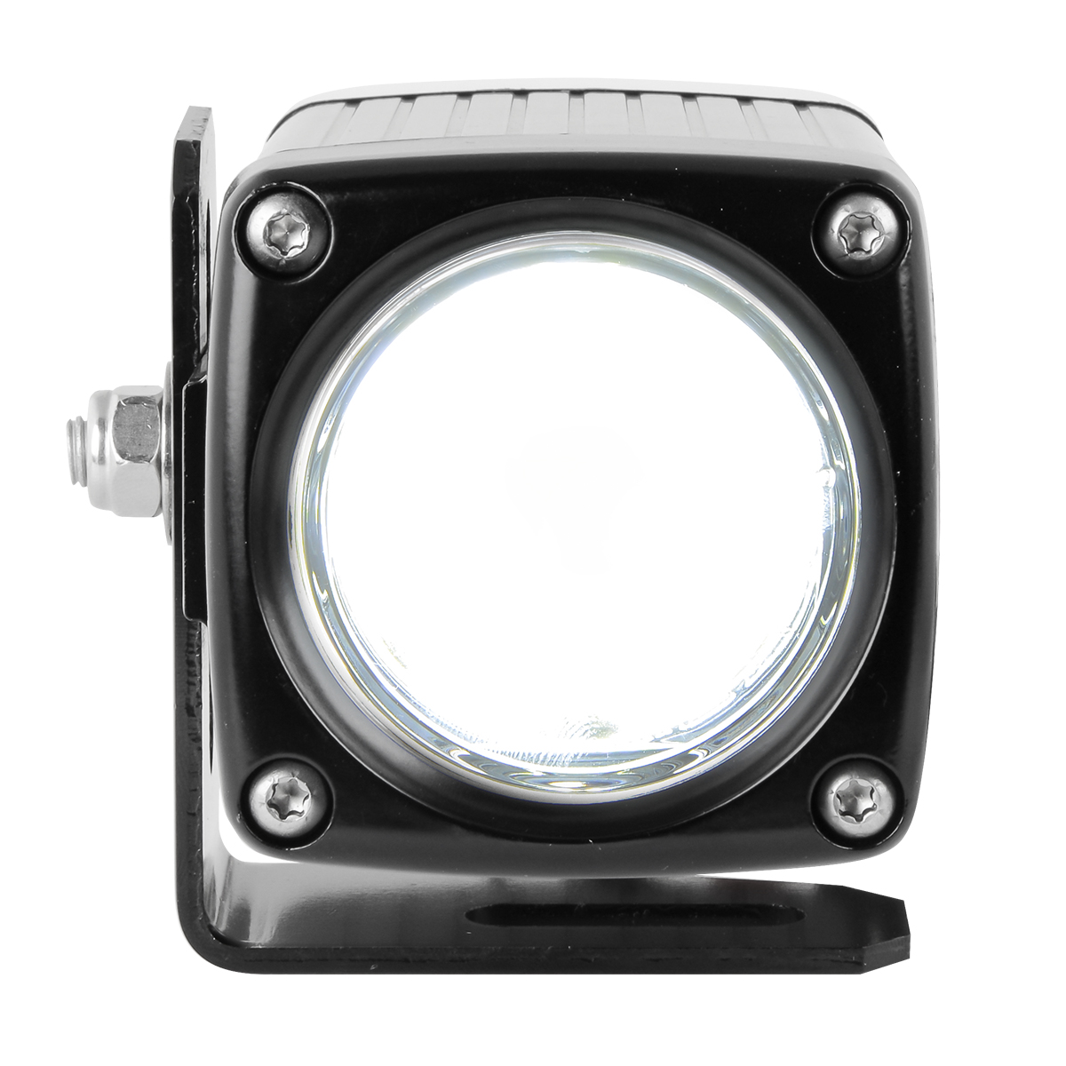 76366 Super LED Spot Light with L Stand Bracket
