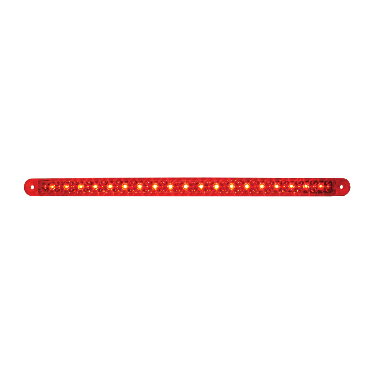 "76385 12"" Flush Mount Light Bar"
