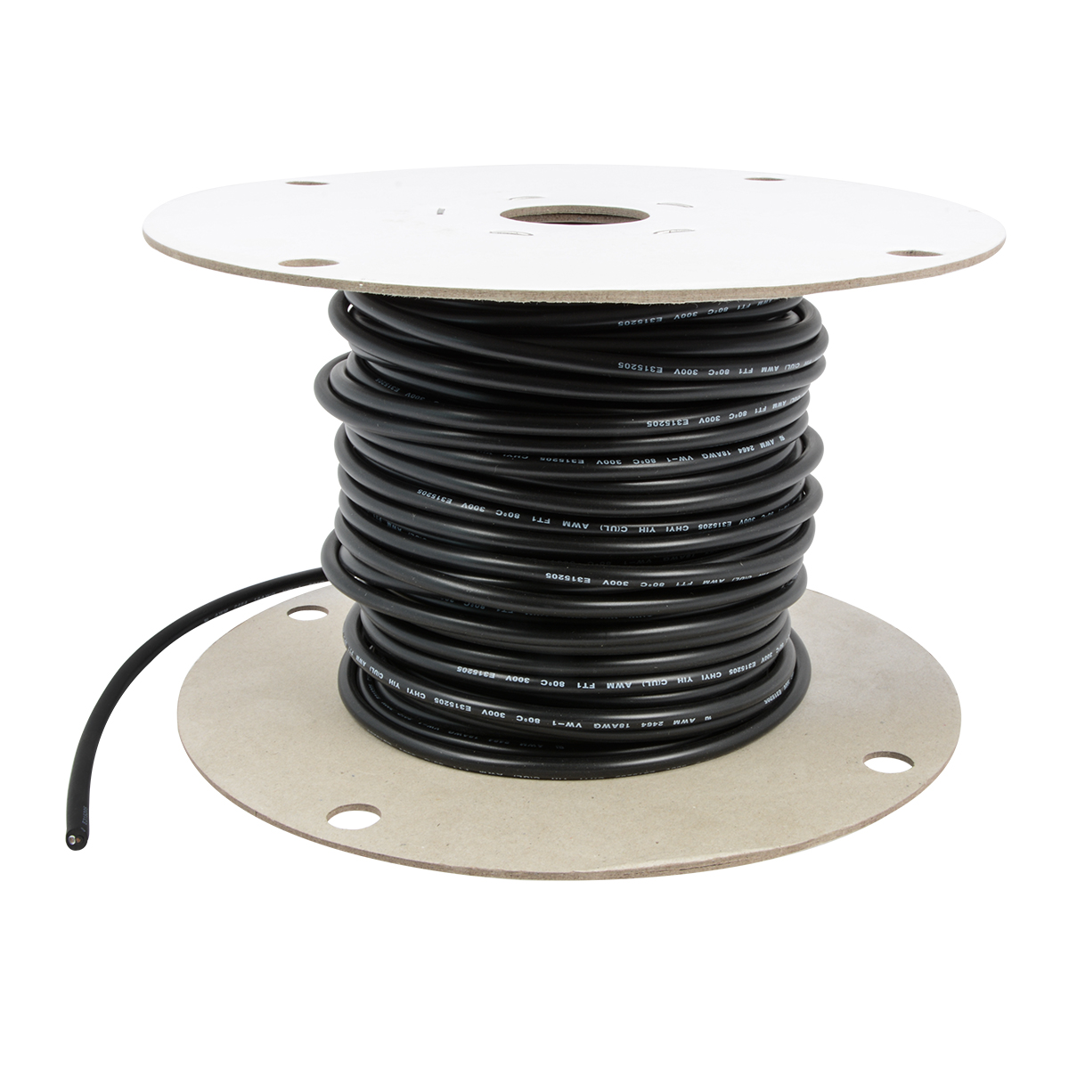 Parallel Primary 2 Wire Roll with Outer PVC Jacket - Grand General ...
