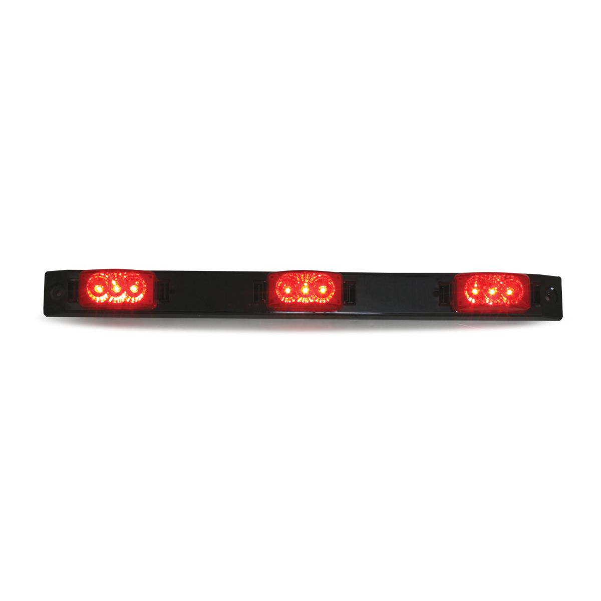 87091 ID Bar with Spyder LED Lights