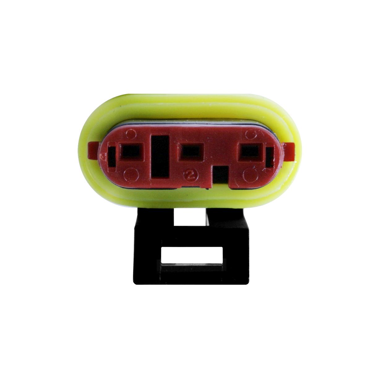 87368 3-Pin Light Plug