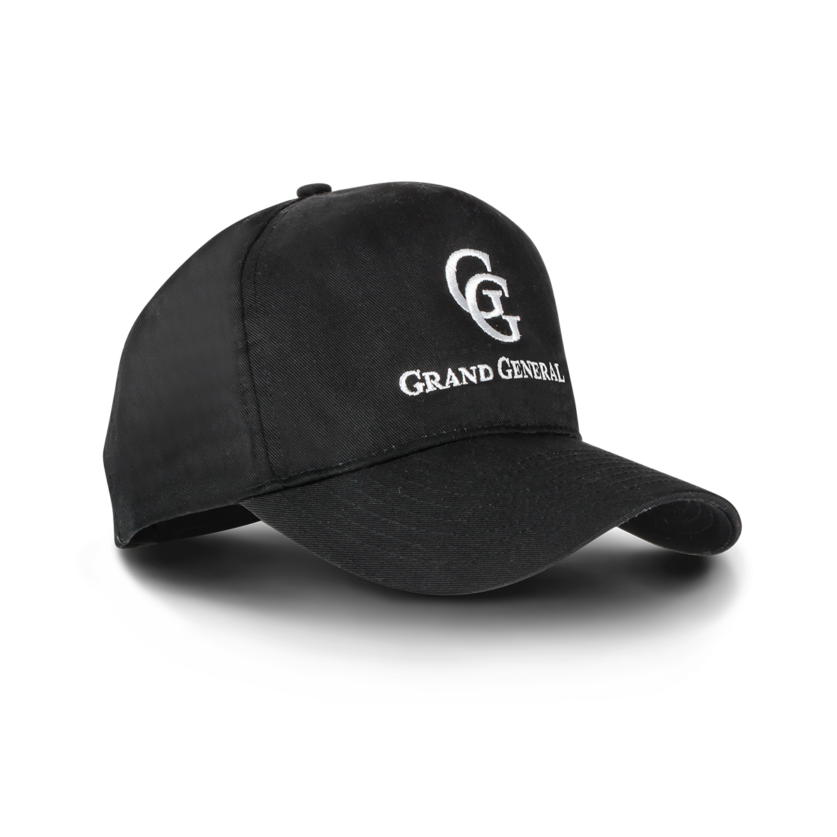 Grand General Hat (Note: Color and style may vary depending on product availability. )