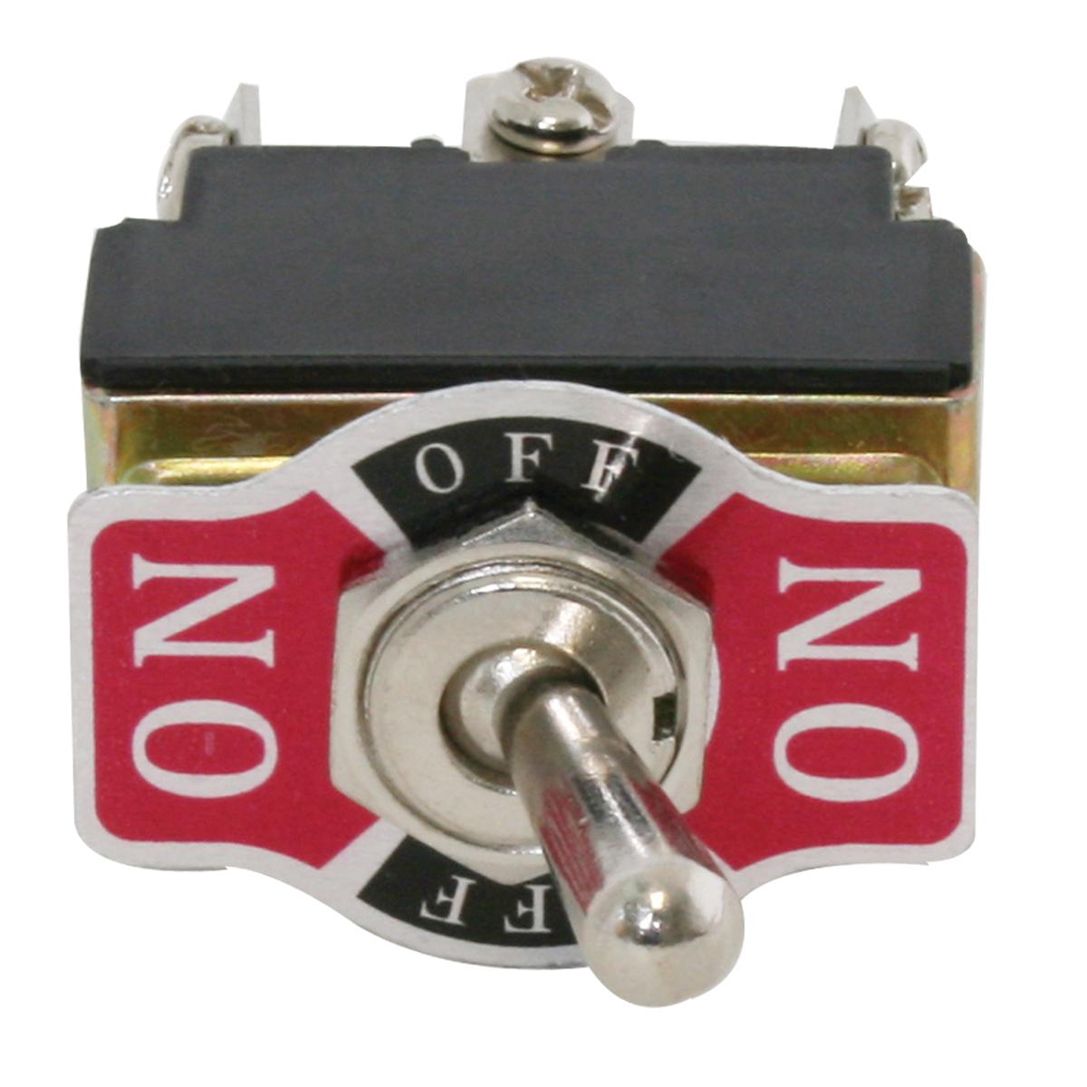 67973 Metal Toggle Switch