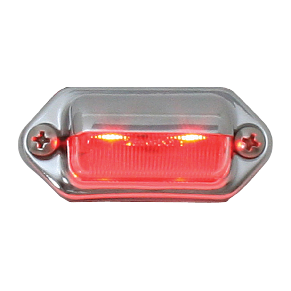81734 Red Interior/Utility LED Light