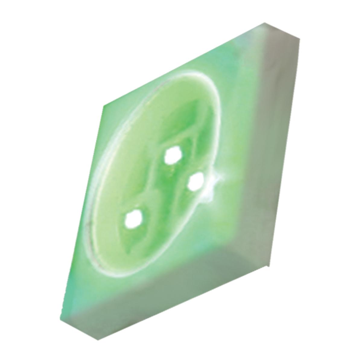 74942 Green 73/37 Dash LED Bulb