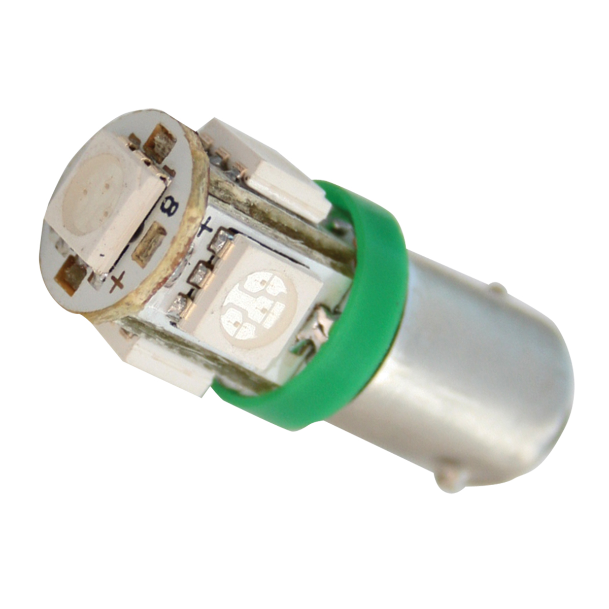 74952 Green 1895 Tower Style 5 LED Light Bulb