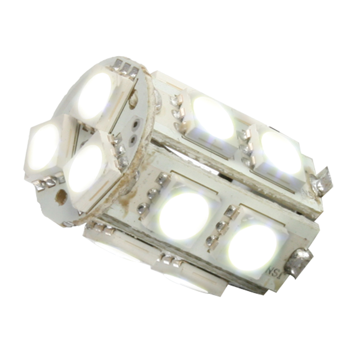 74962 #1156 Tower Style 13 LED Light Bulb