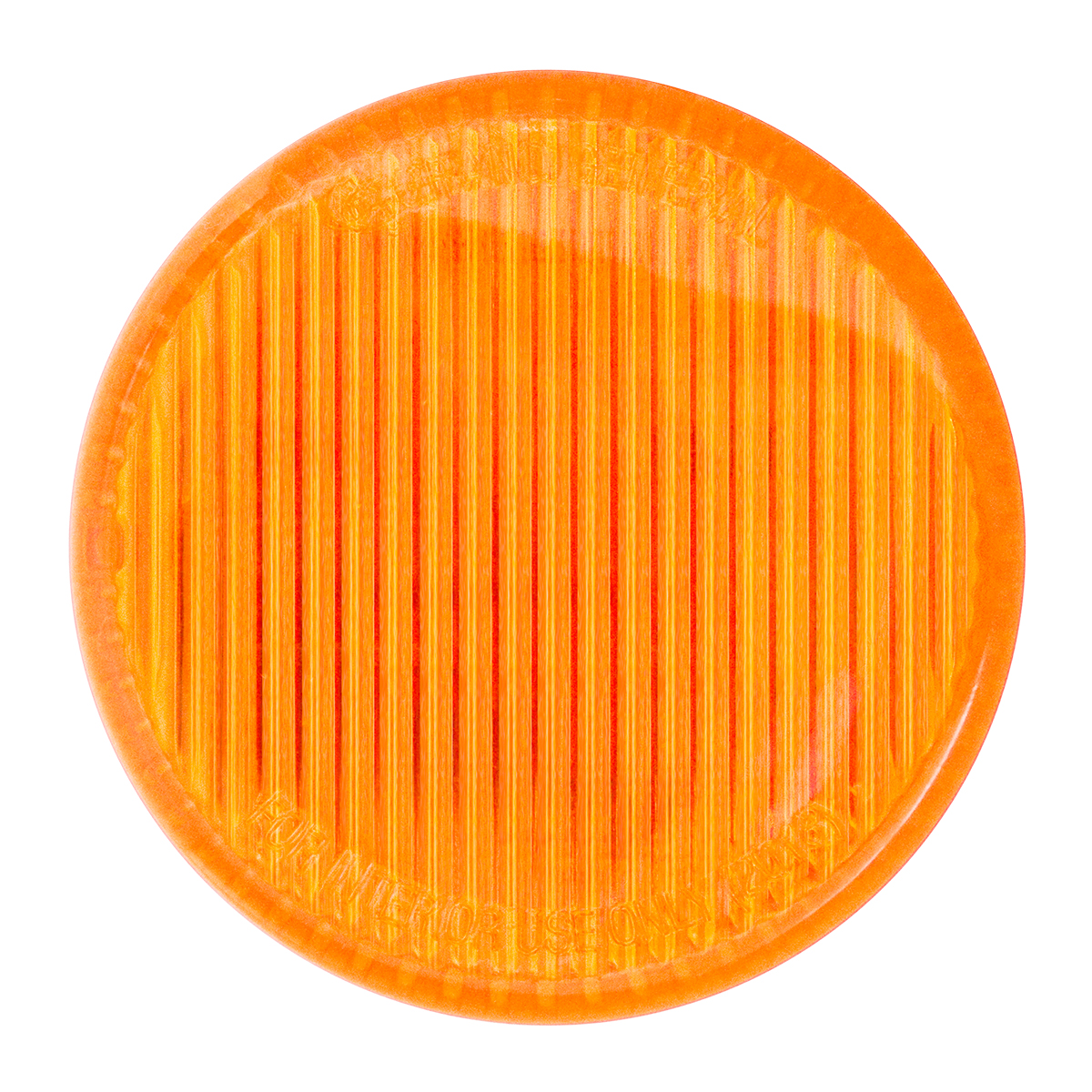 "75980 2"" Round Dual Function Light"