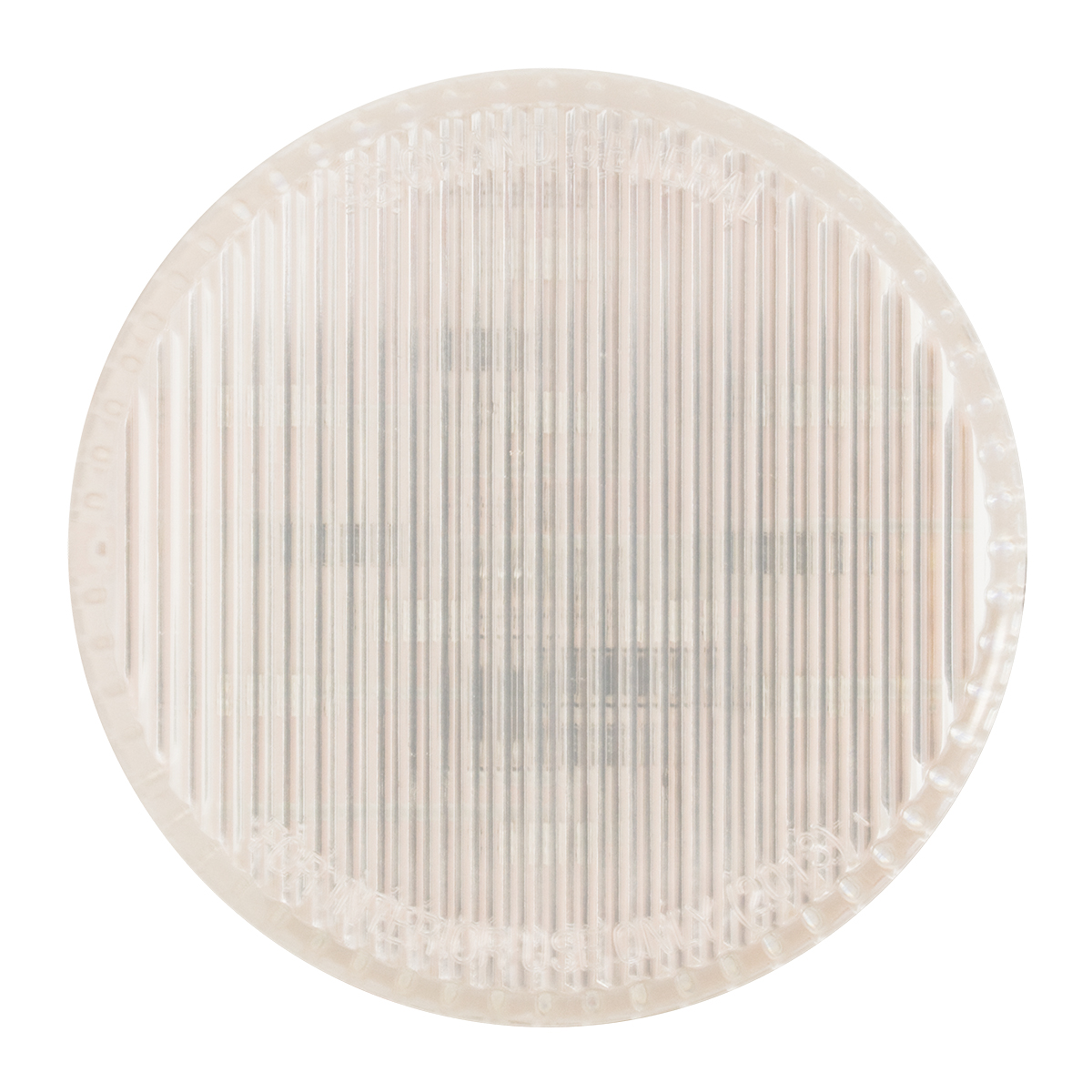 """75991 2-1/2"""" Round Dual Function Light"""