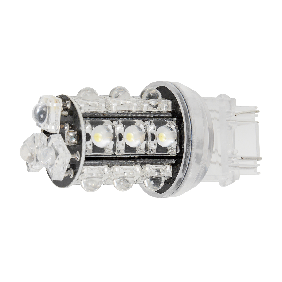 3157 Tower Style 18 LED Light Bulb