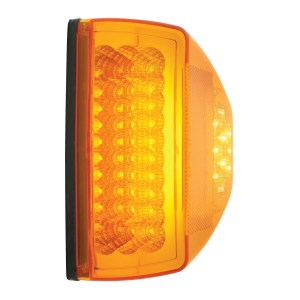 Spyder LED Turn Signal Light for Peterbilt