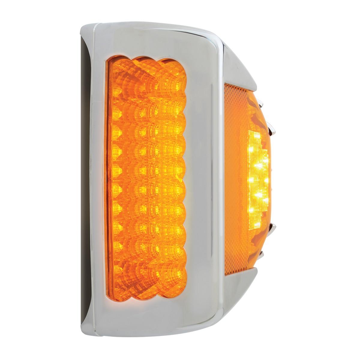 77234 Spyder LED Turn Signal Light for Peterbilt
