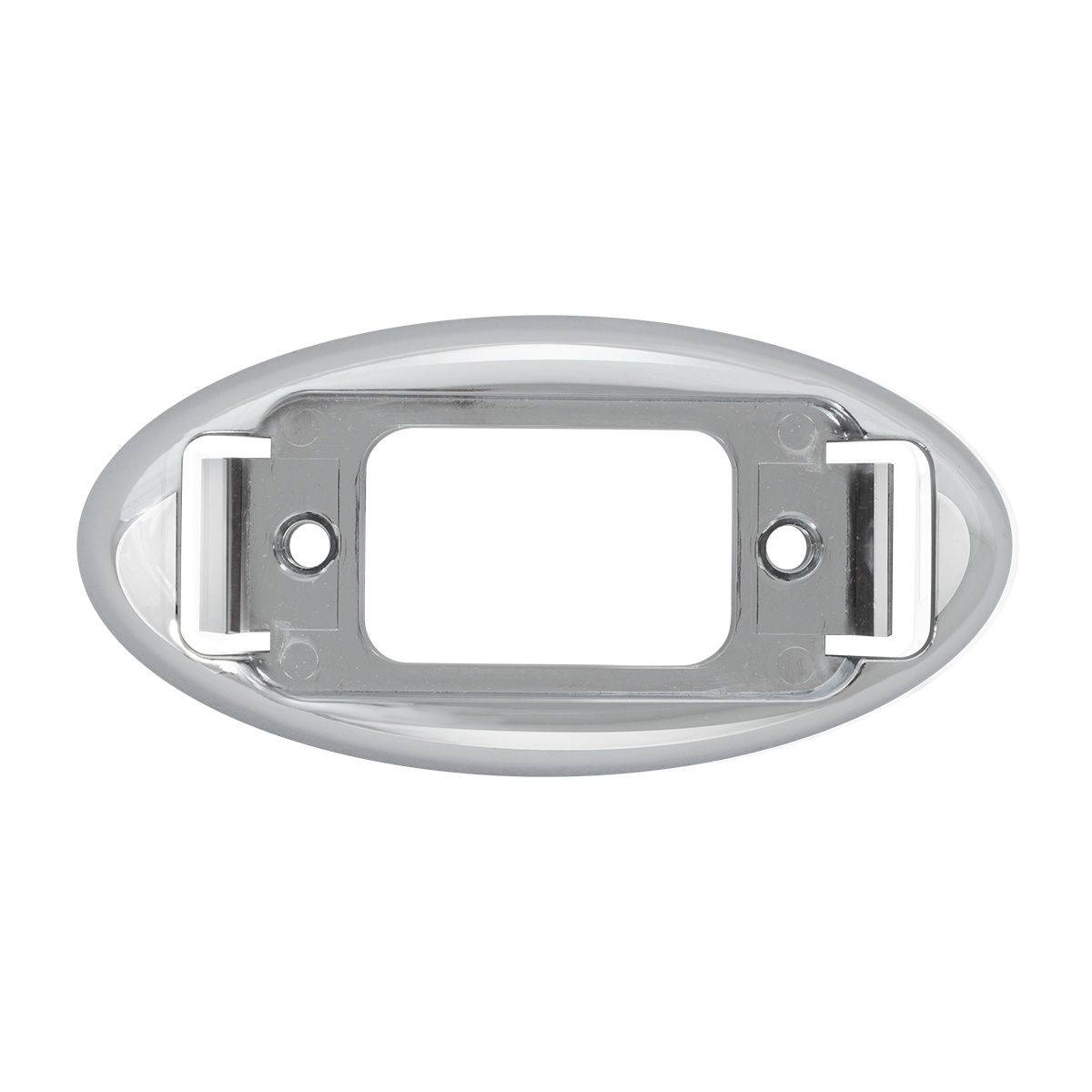 78179 Bezel for Small Rectangular Marker Lights