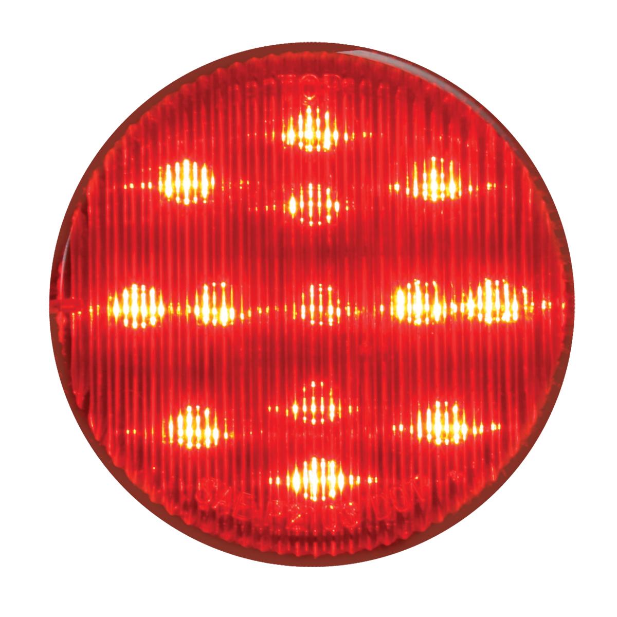 "79311 2-1/2"" Round Fleet Marker Light"