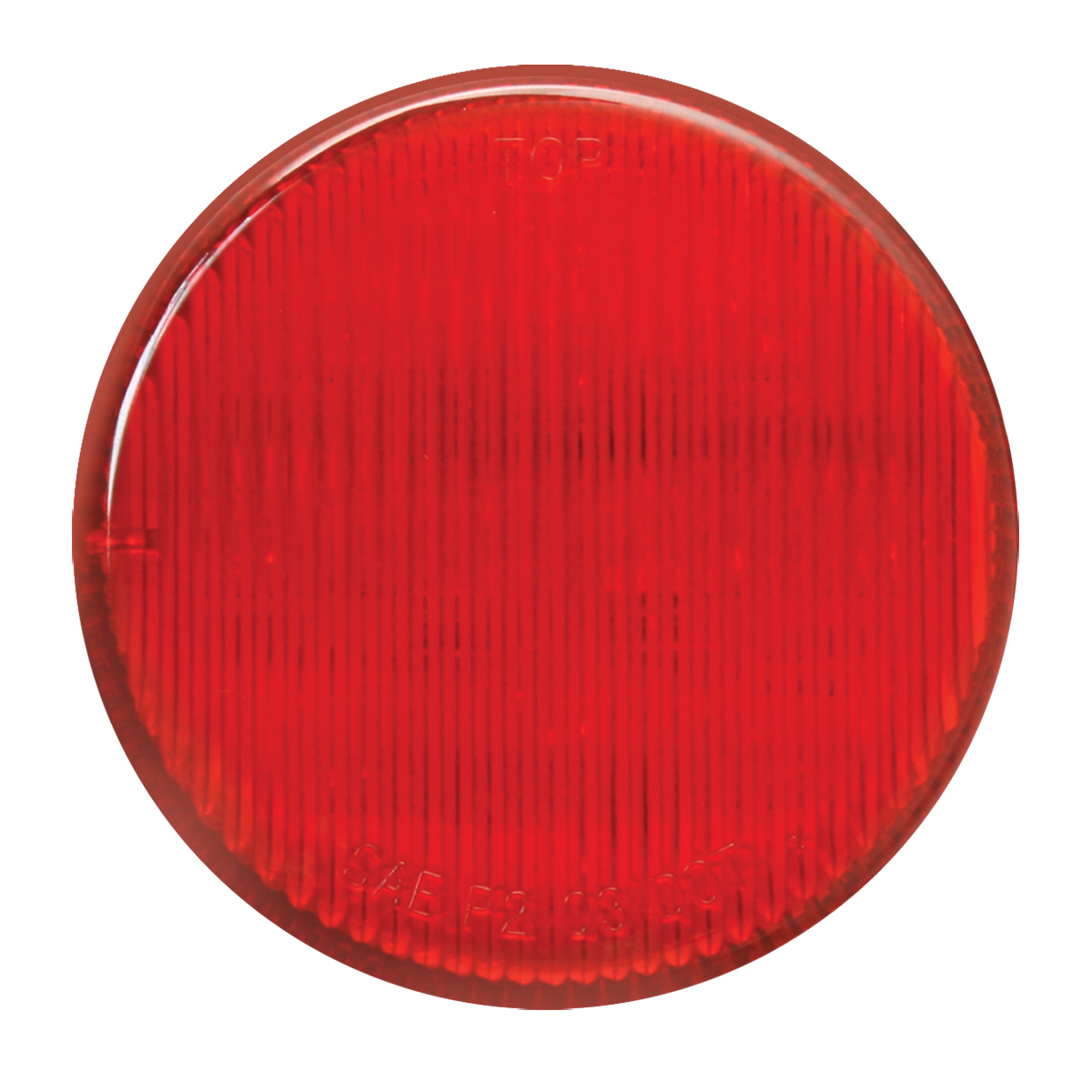 "79311 2-1/2"" Round Fleet Marker Light"