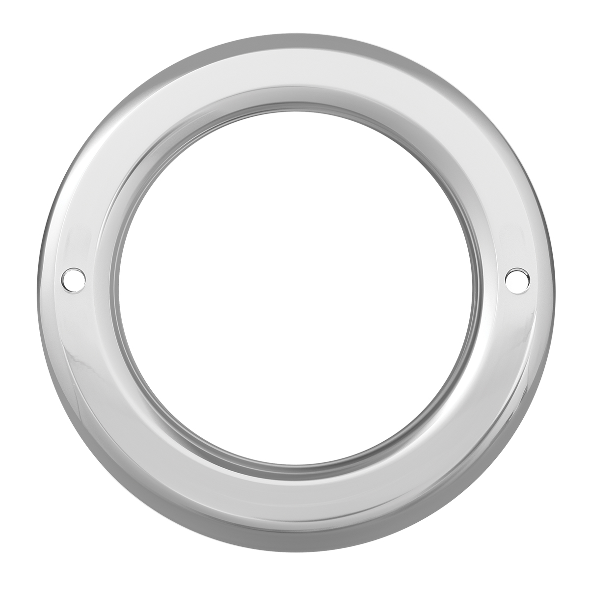 "Grommet Cover w/o Visor for 4"" Round Light"
