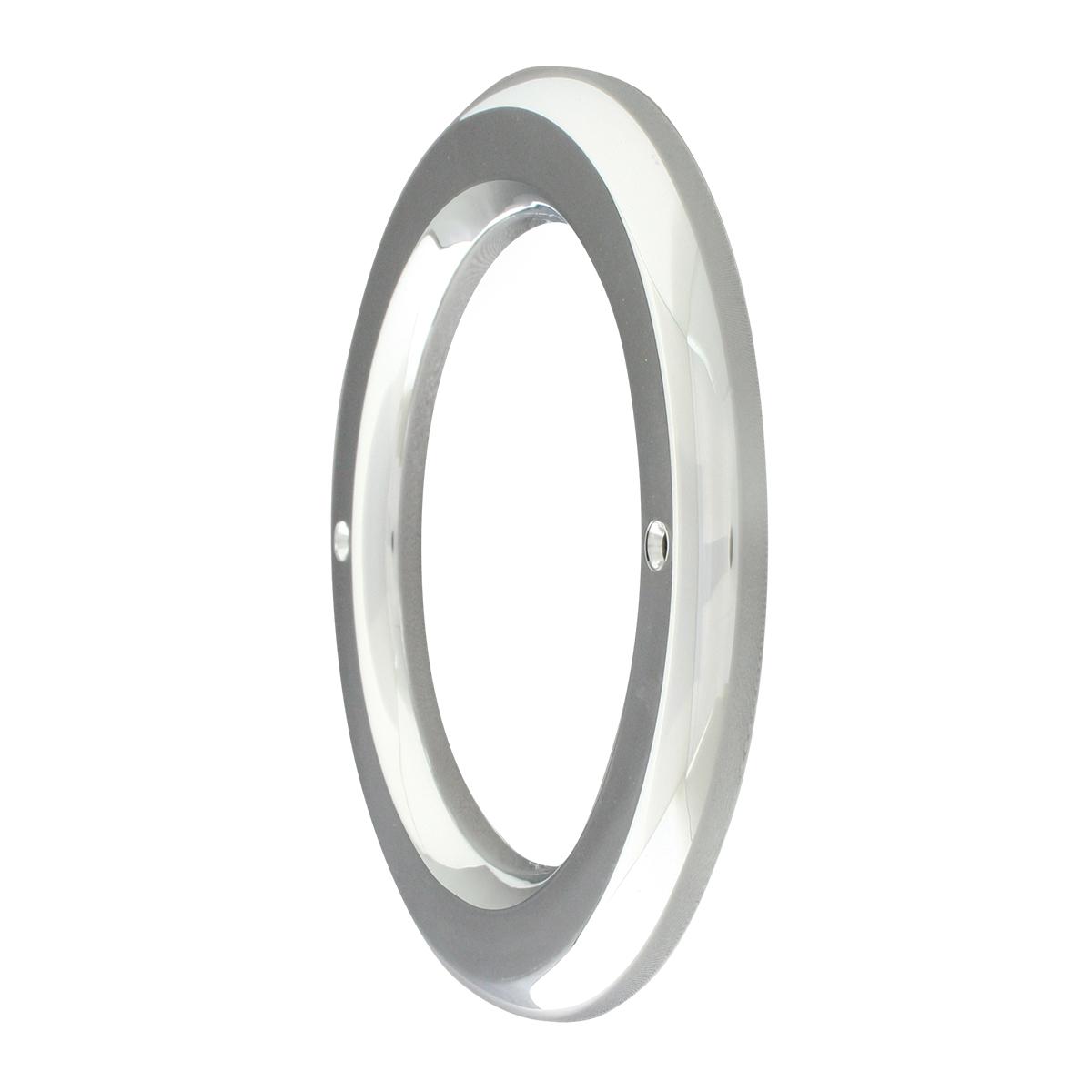 """Grommet Cover w/o Visor for 4"""" Round Light"""