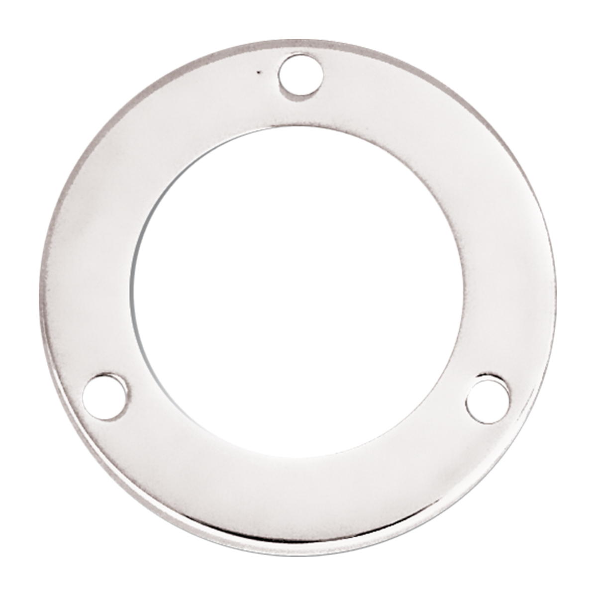 "87221 Stainless Steel Security Ring for 2"" Round Light"