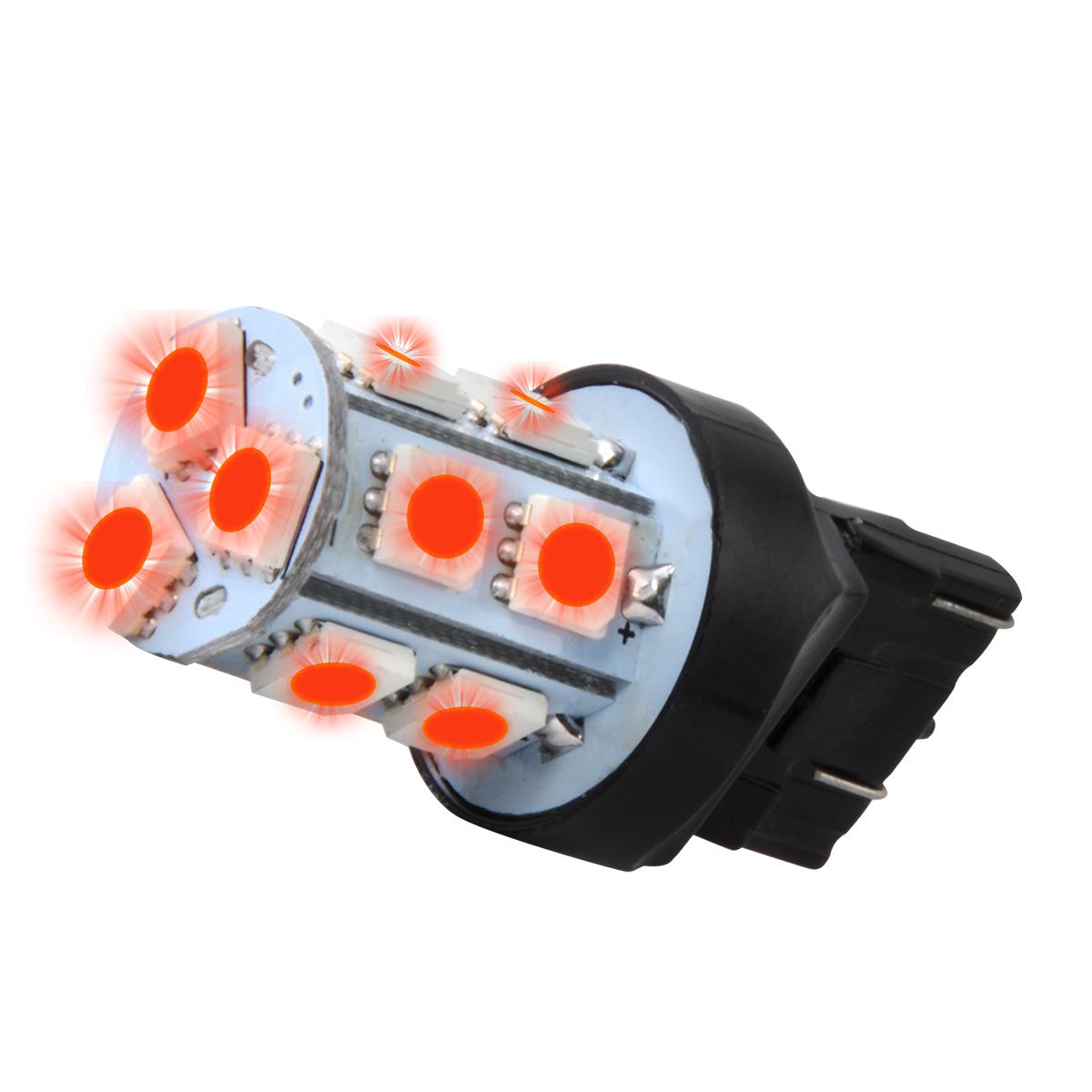 70584 #7443 Tower Style 13 LED Light Bulb