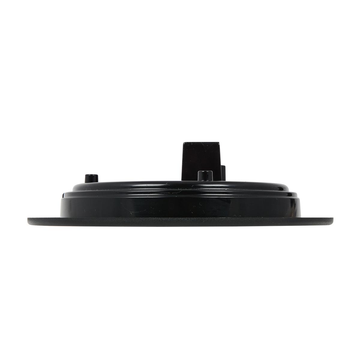 """4"""" Fleet LED Light with Black Flange Mount"""