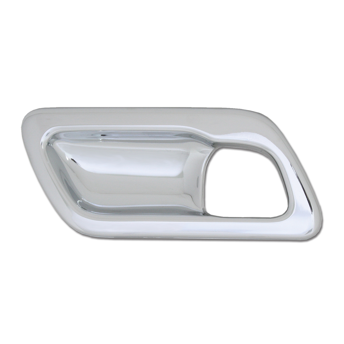 52006 Interior Door Handle Cover for Peterbilt, Passenger Side
