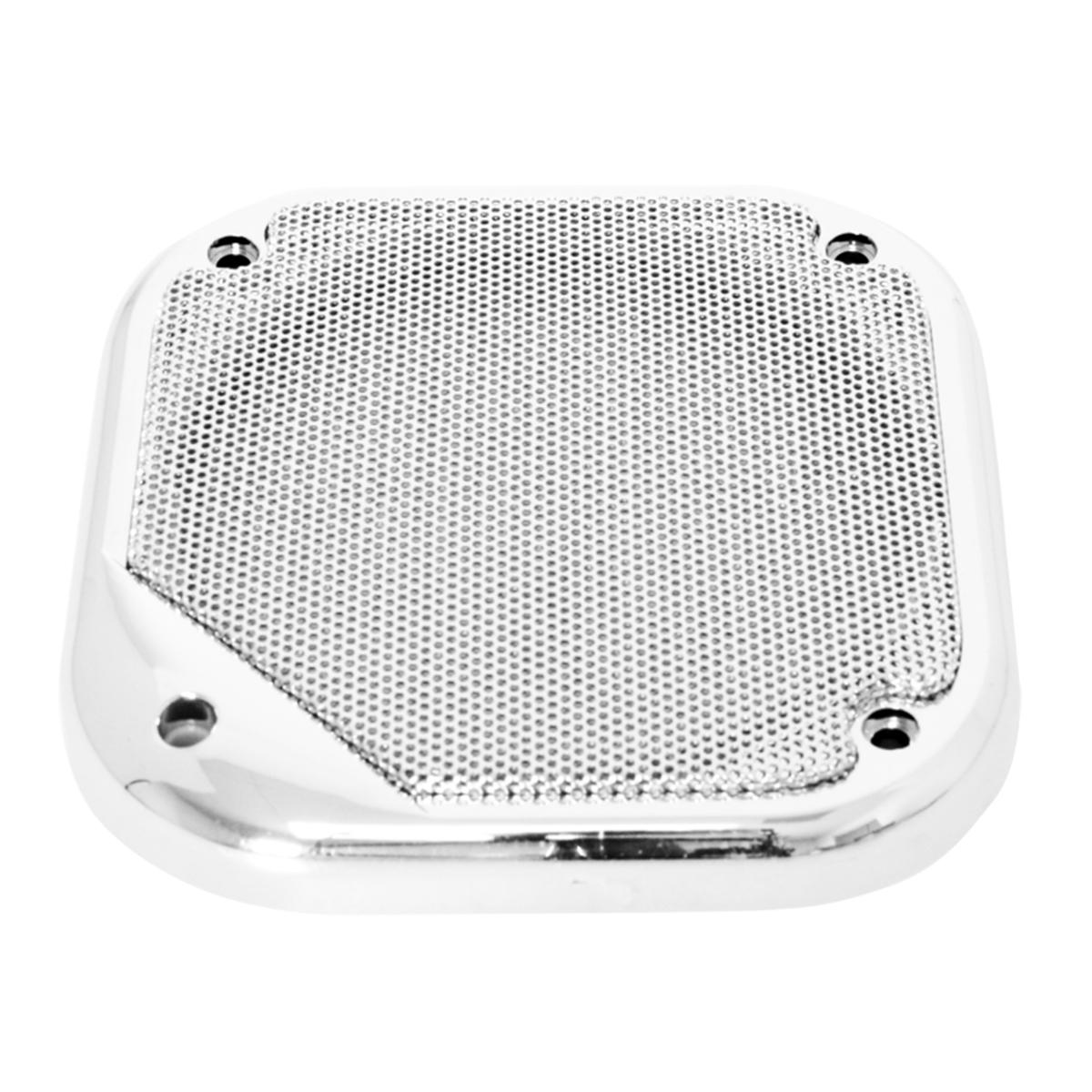 52026 Square Sleeper Speaker Cover for Kenworth