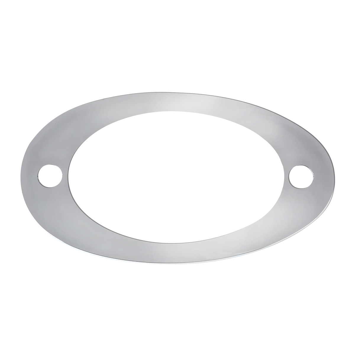 Exterior Front Side Turn Light Cover