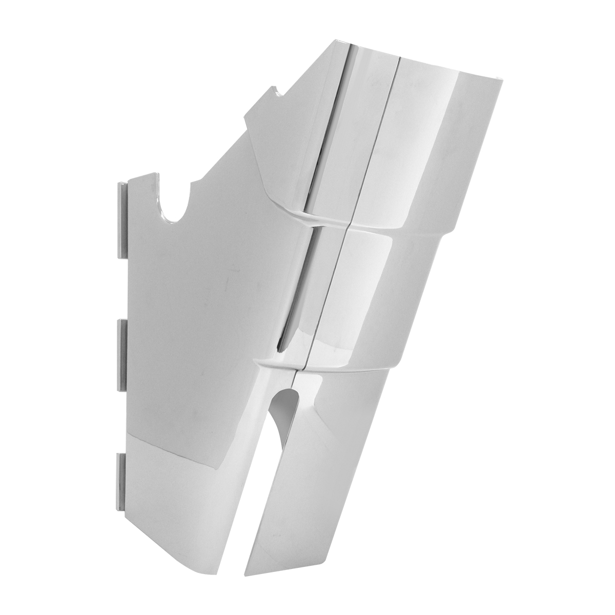 67916 Bottom Foot Steering Column Cover for Kenworth W&T 2006 & Later
