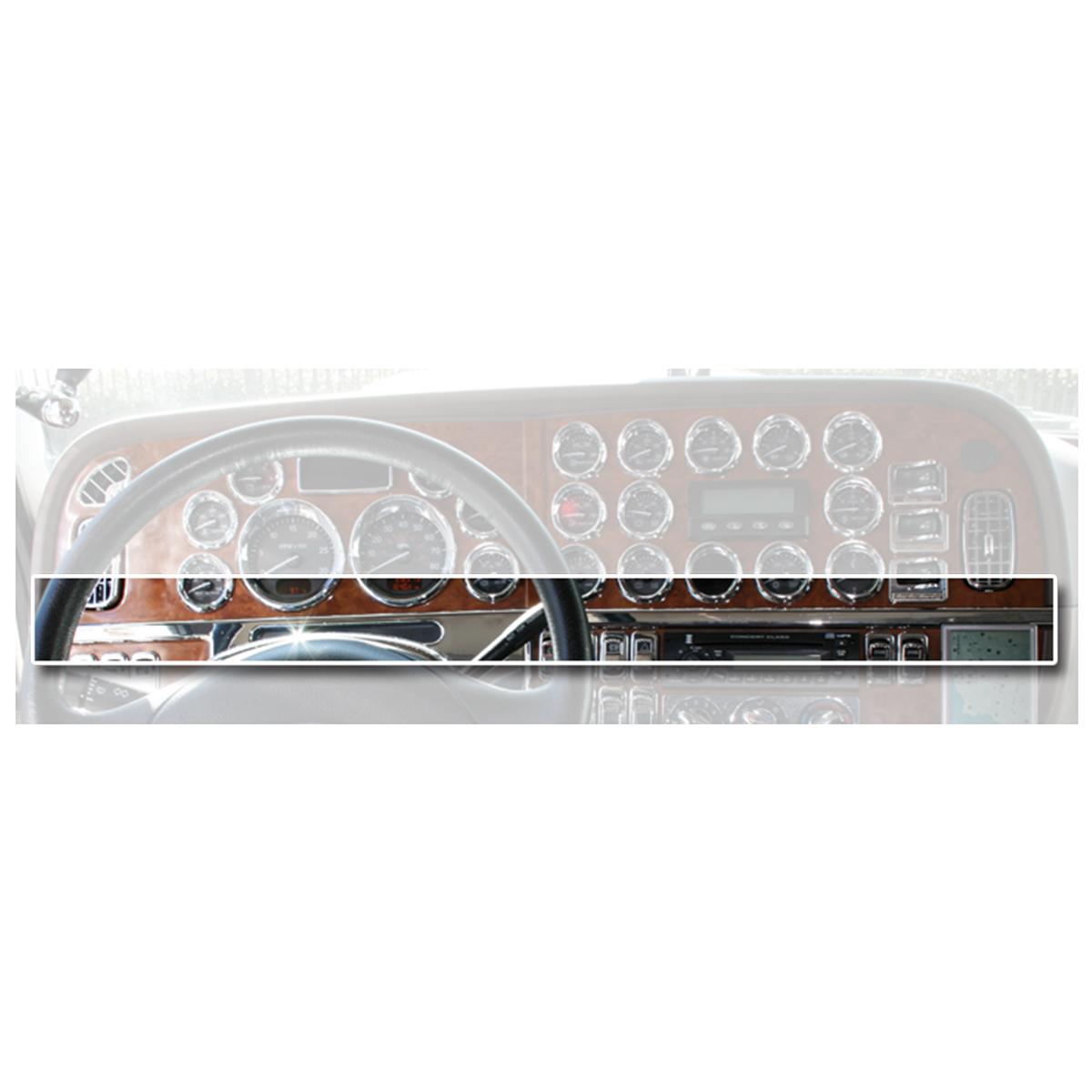 67955 Dash Panel Molding Trim for Peterbilt 2006 & Later