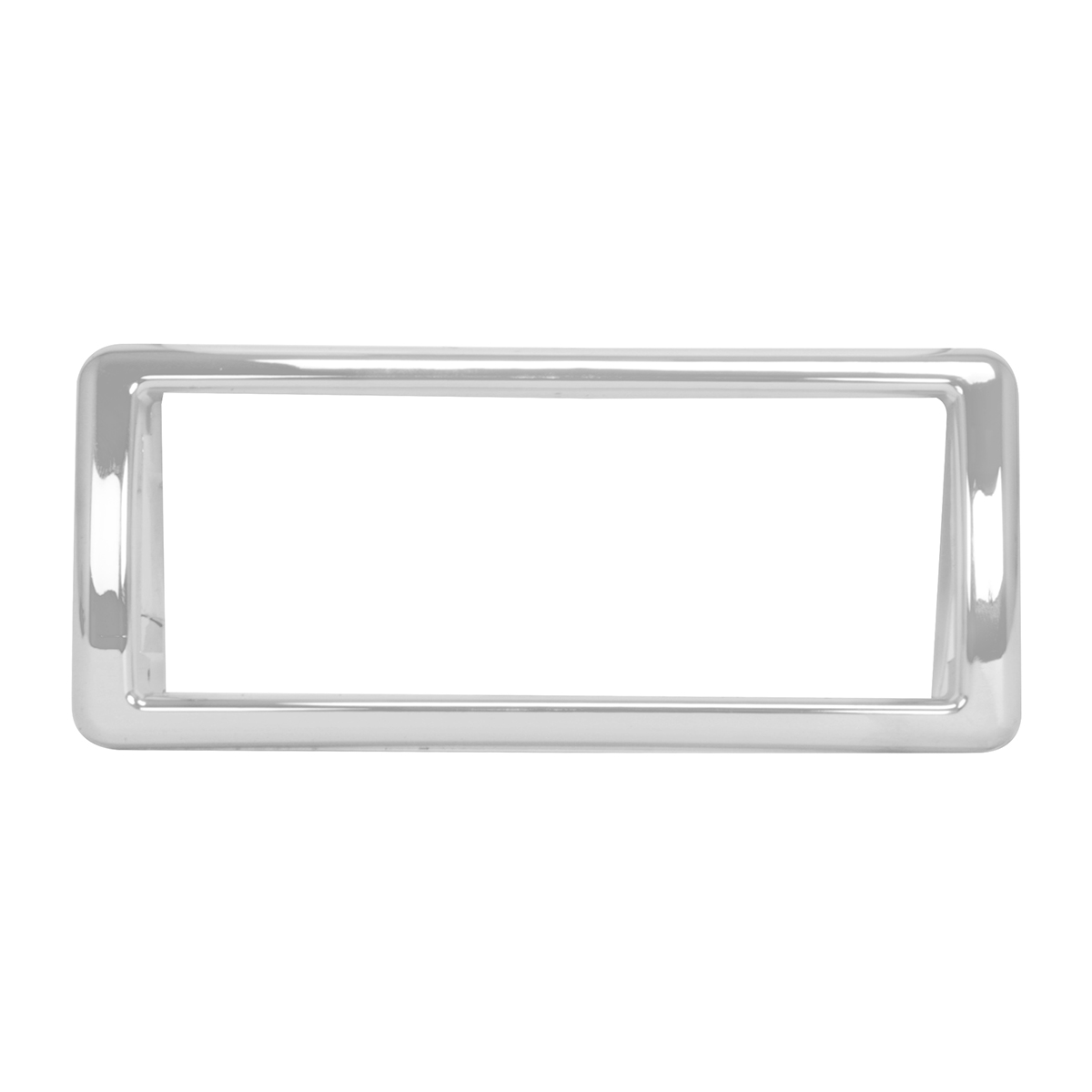 68375 A/C Panel Bezel for Kenworth W