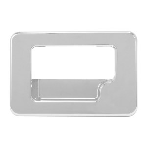 Glove Box Latch Cover for Kenworth W