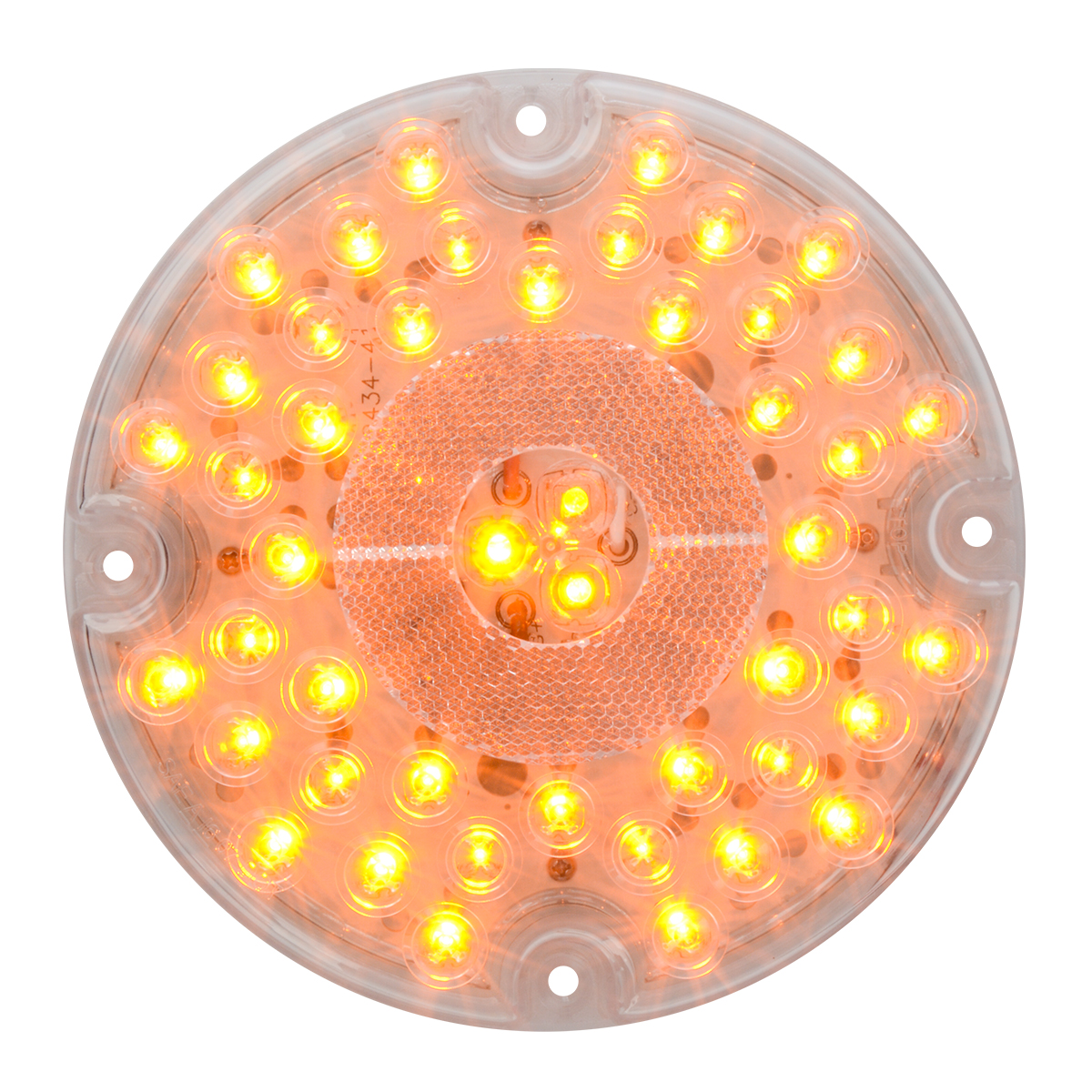 "89335 7"" LED Bus Light"