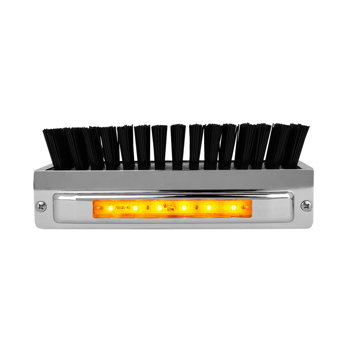 98980 Black Boot Caddie with LED Marker & Clearance Light