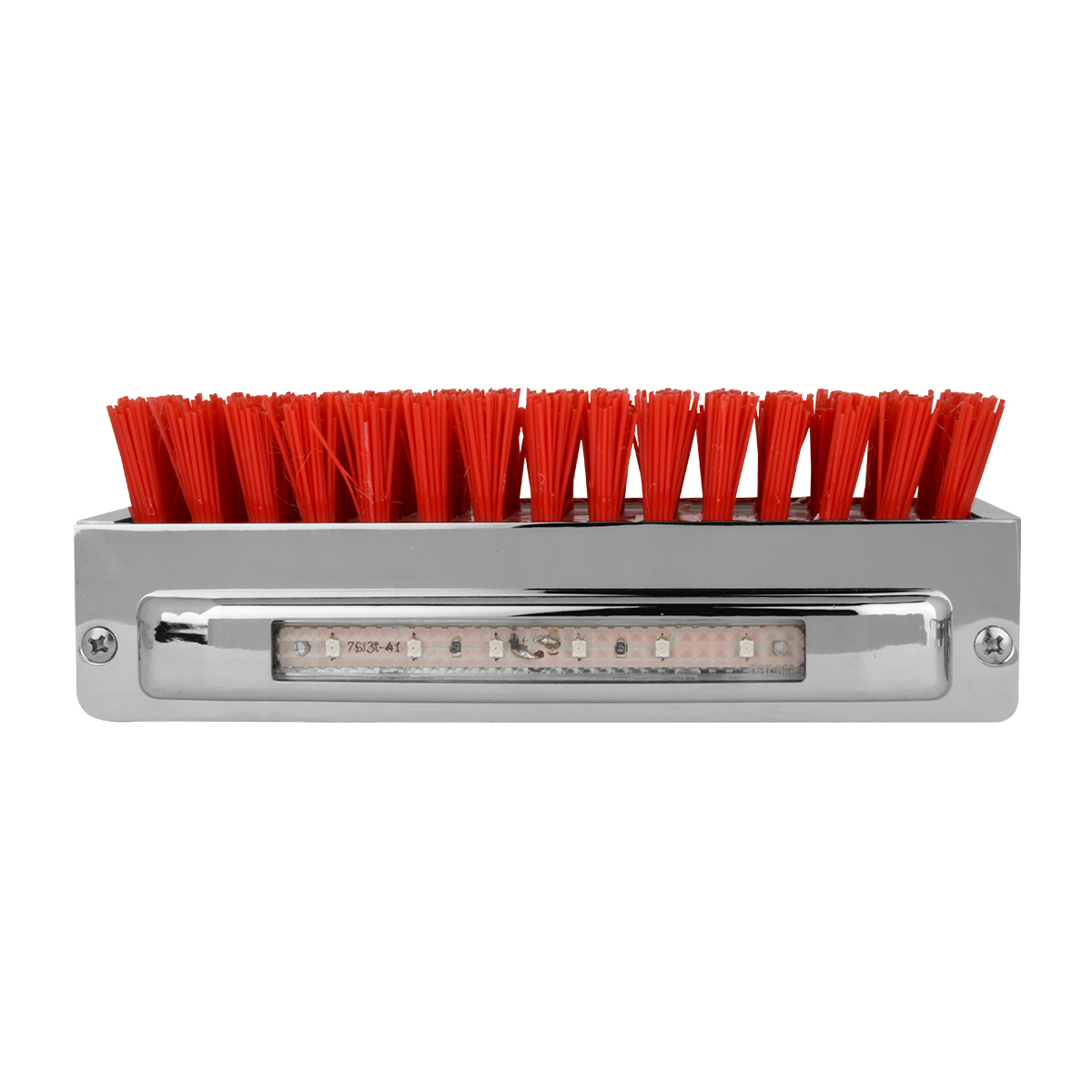 98985 Red Boot Caddie with LED Marker & Clearance Light