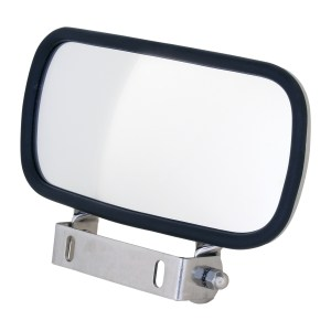 Convex Blind Spot Mirrors with Door/Window Mount