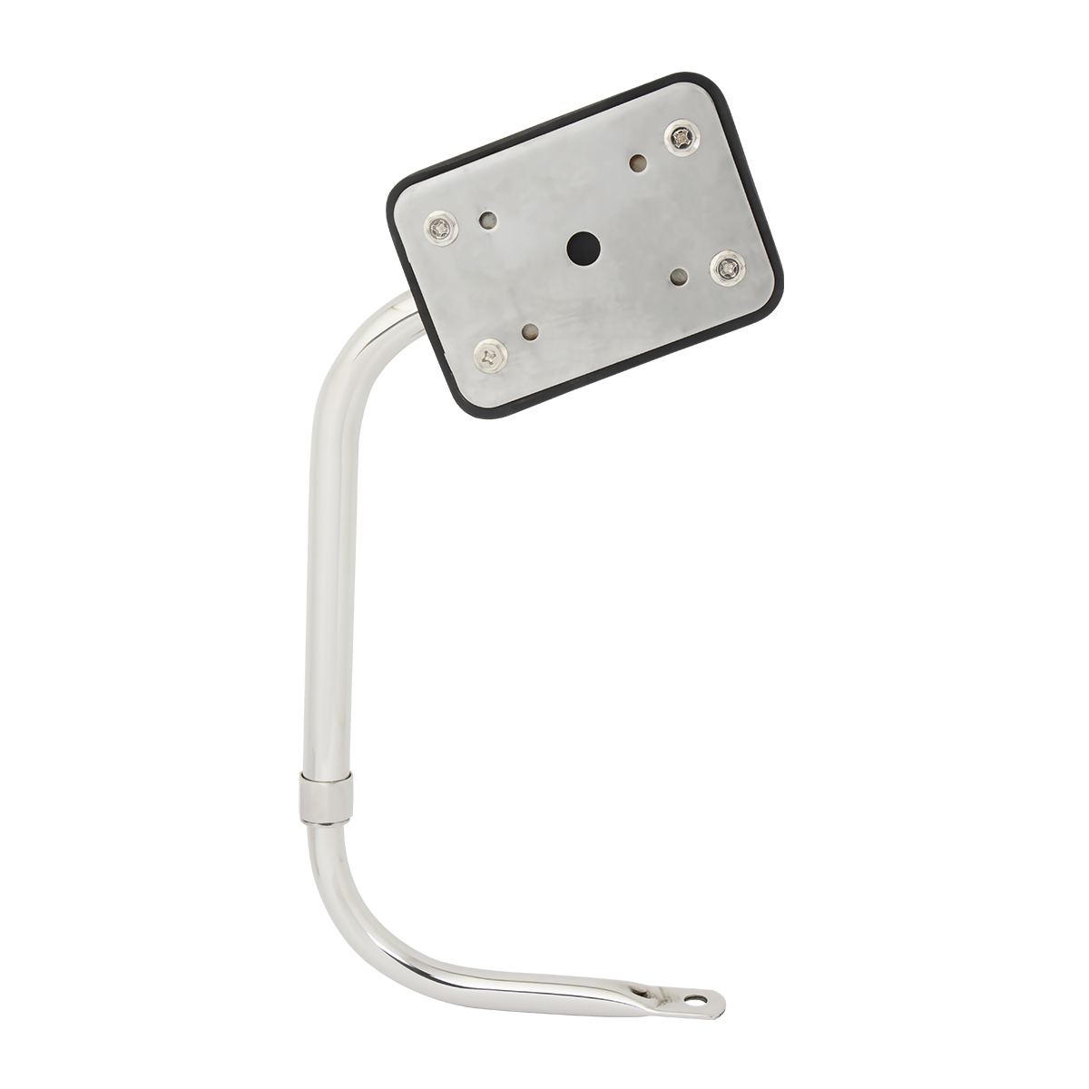 Bracket for Hood Mount Mirror Assembly