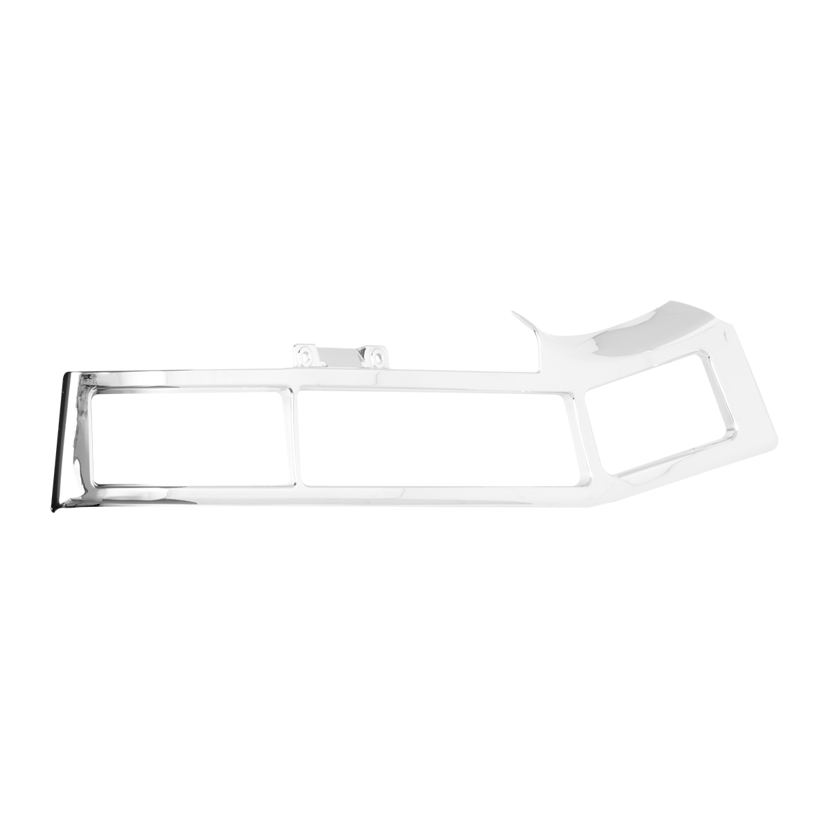 53981 Passenger Side Horizontal Dash Trim for Freightliner