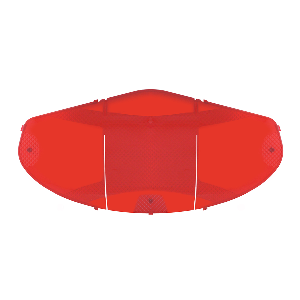 67775 Small Dome Light Lens for Freightliner Cascadia