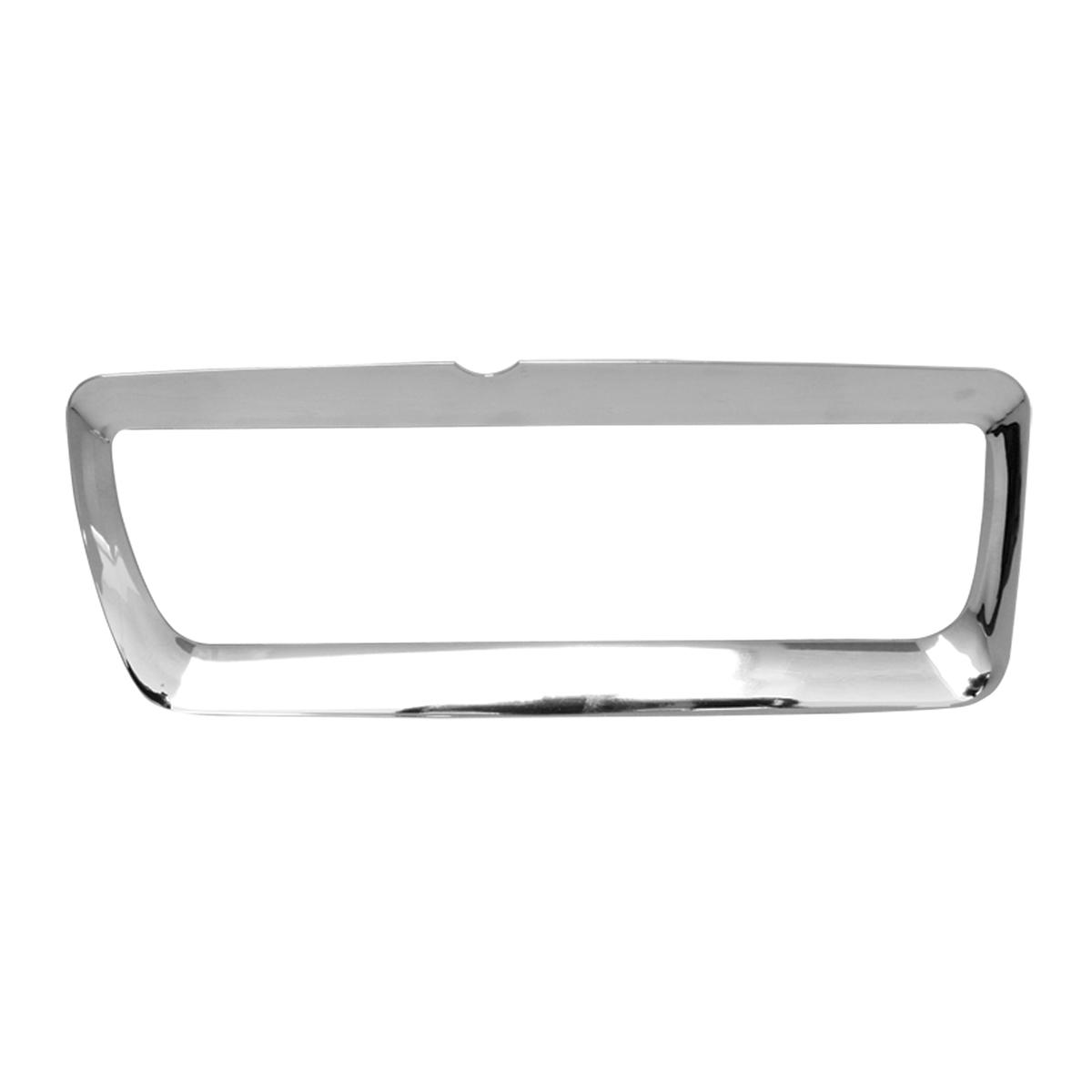 67849 Header Pocket Bezel Trim for Driver Side Kenworth W&T
