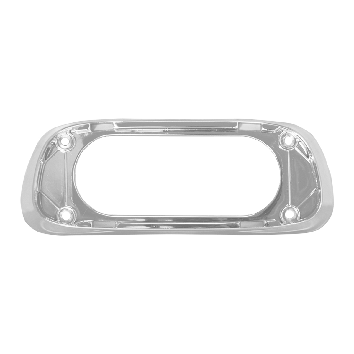 67871 Center Dome Light Bezel for Kenworth W&T