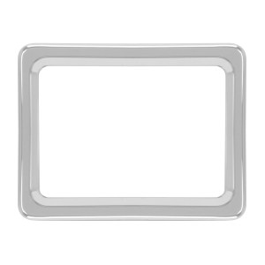 Indicator Light Cover for Kenworth W