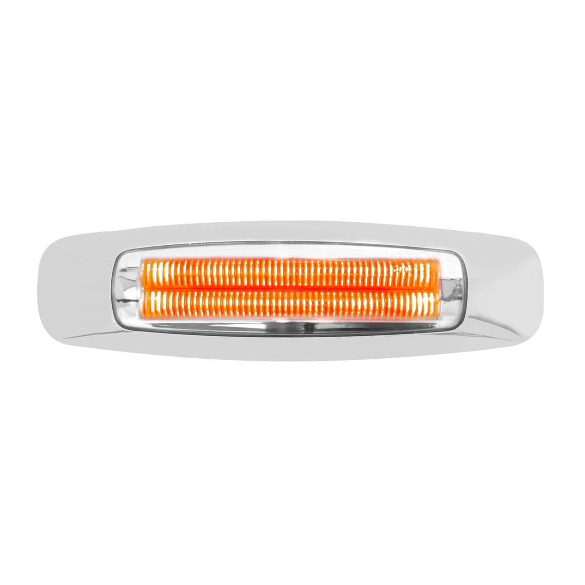 "74743 5-3/4"" Dual Function Rectangular Prime LED Light"