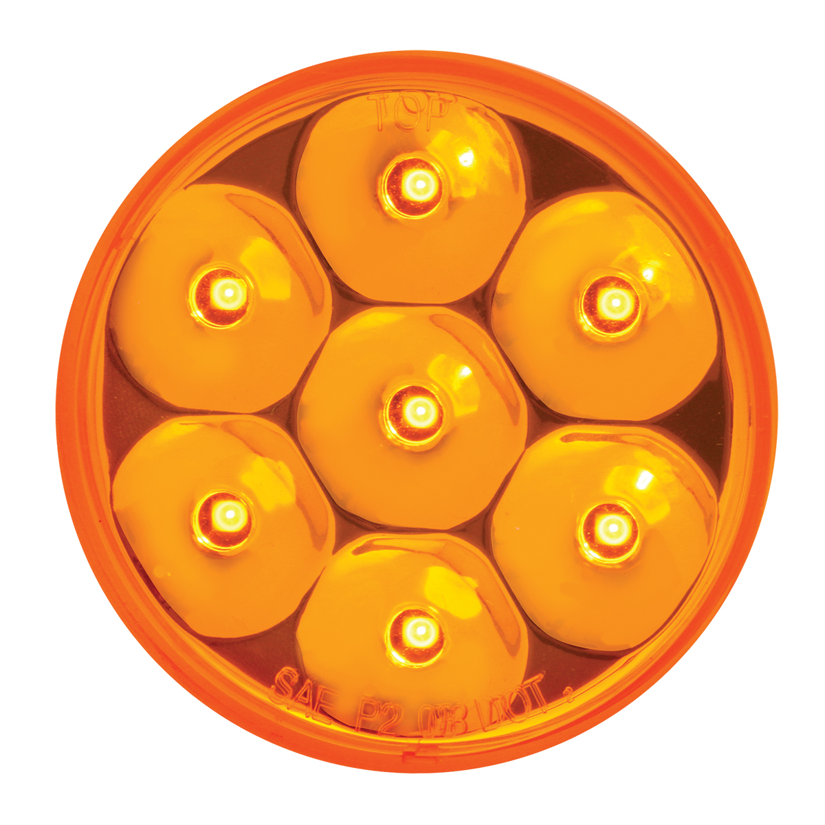 """76545 2"""" Dual Function Pearl LED Light"""