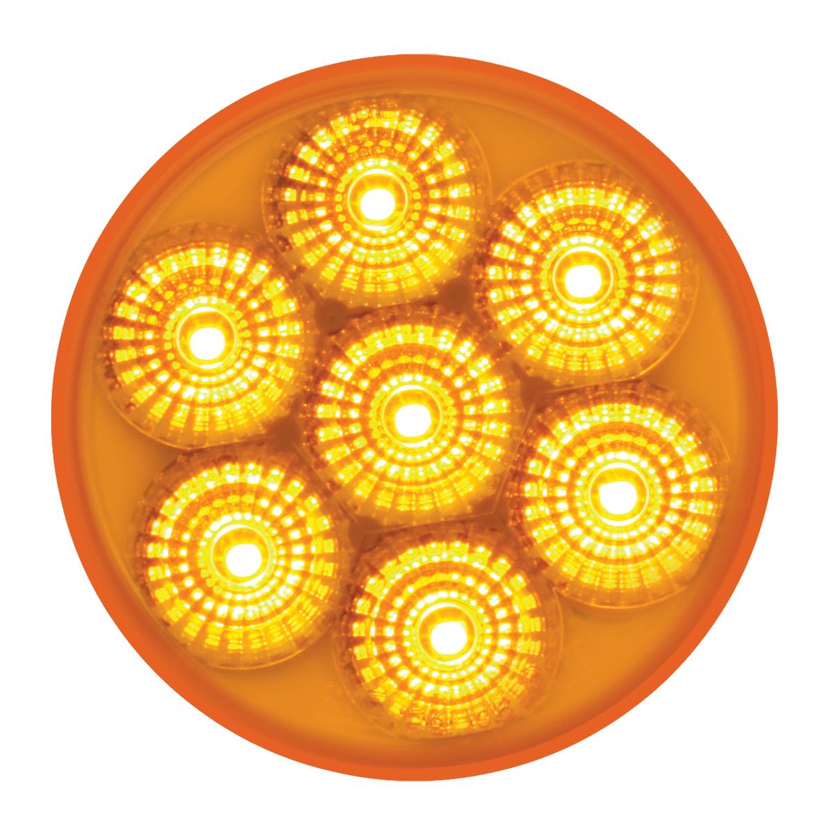 "76660 2-1/2"" Spyder LED Marker Light"